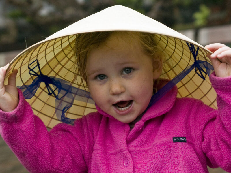 Family-friendly Asia itineraries