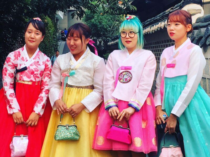 4 Ways Western Culture Has Influenced South Korea