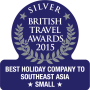 British Travel Award 2015