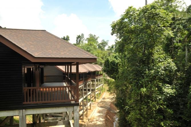 MY Nature Resort
