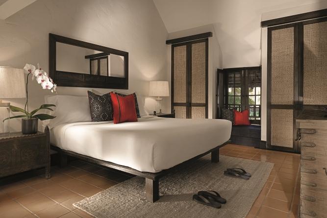 New Lanna Suite