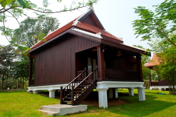 River View Villa - Executive Suite