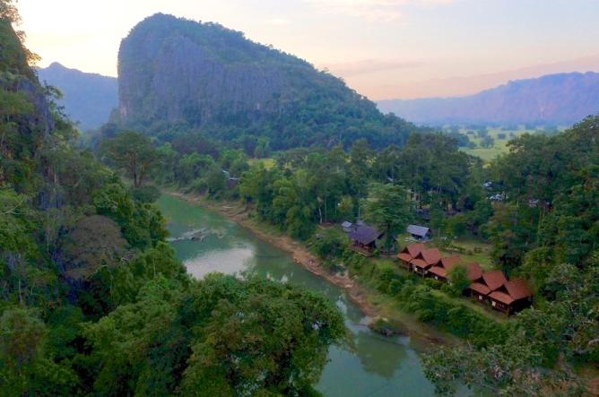 Spring River Resort