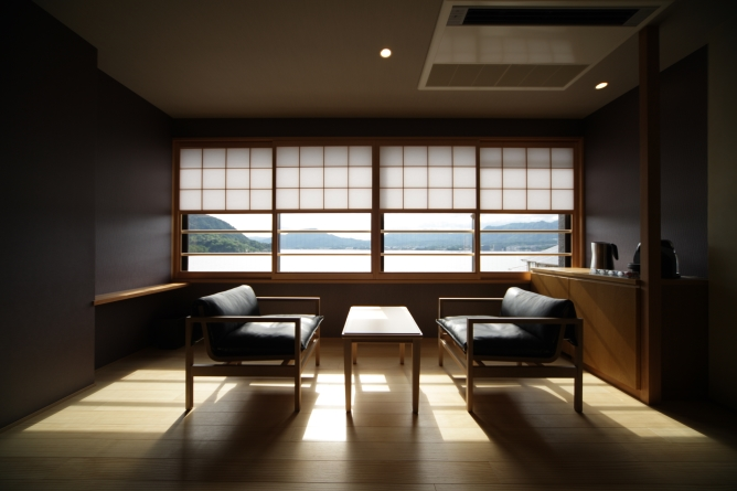 Kurayado iroha miyajima deluxe ryokan for Design hotel iroha
