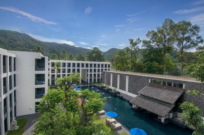 The Awa Resort