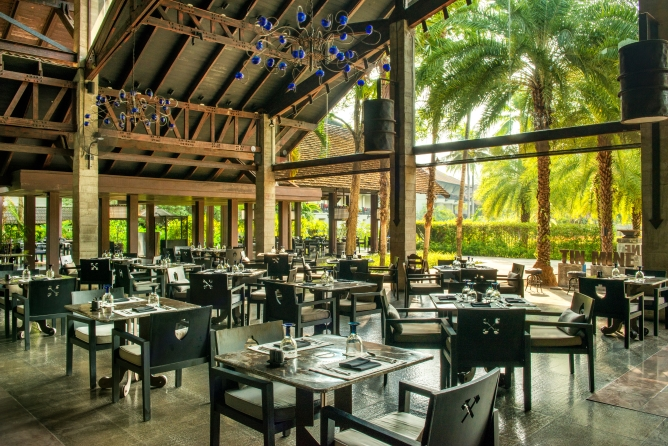 Tin Mine restaurant