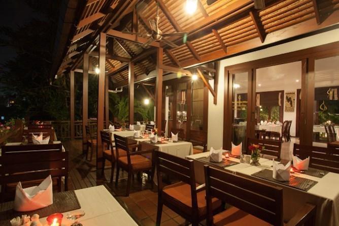 Sala Nongchanh restaurant