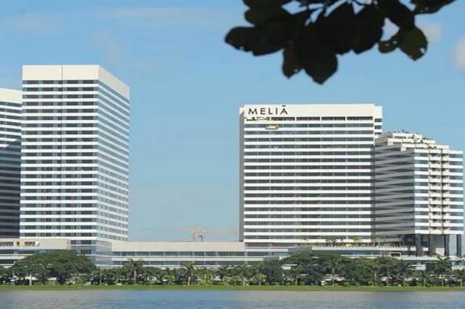 The Melia Yangon