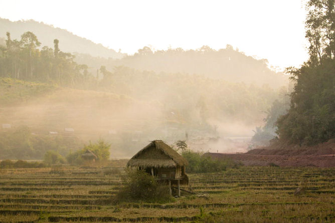 Muang La Lodge, Laos