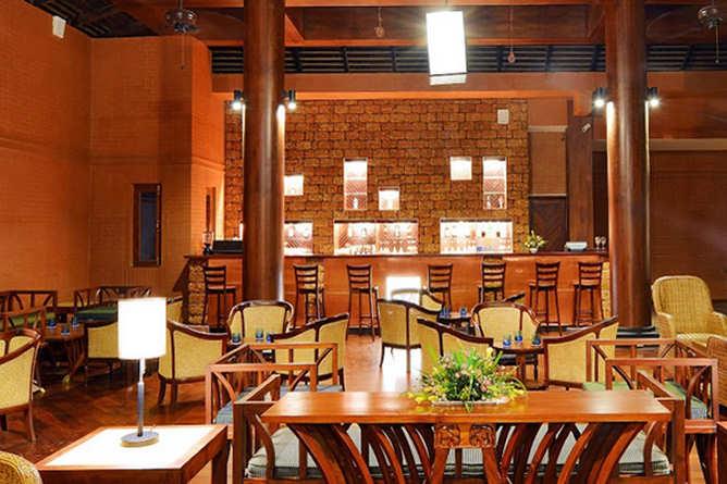 Tiffin Box restaurant
