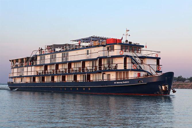 The Jayavarman vessel