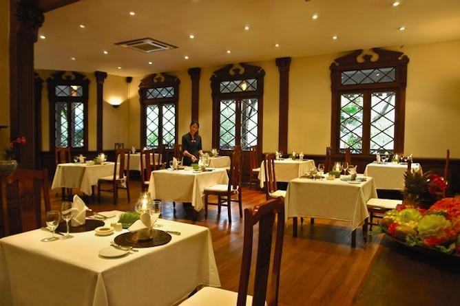 Phou Savanh restaurant