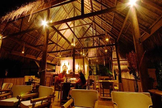 The Transient restaurant