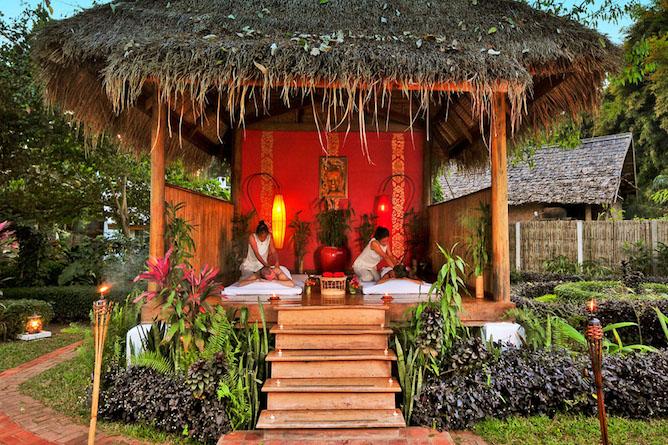 The Spa at Muang La