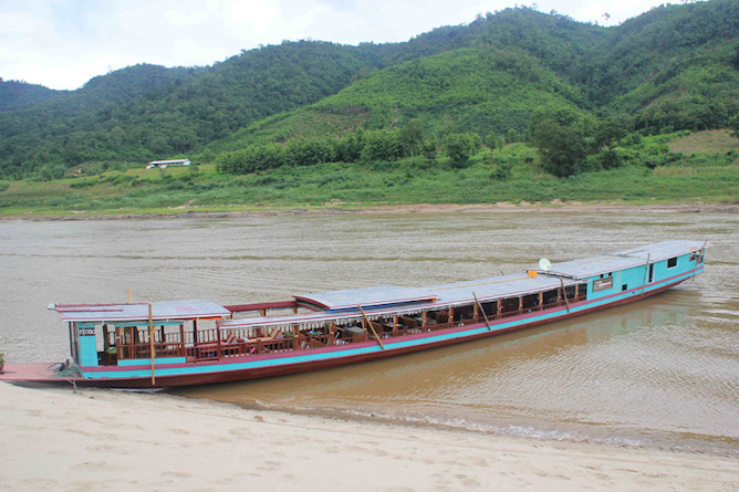 Another of the Shompoo fleet