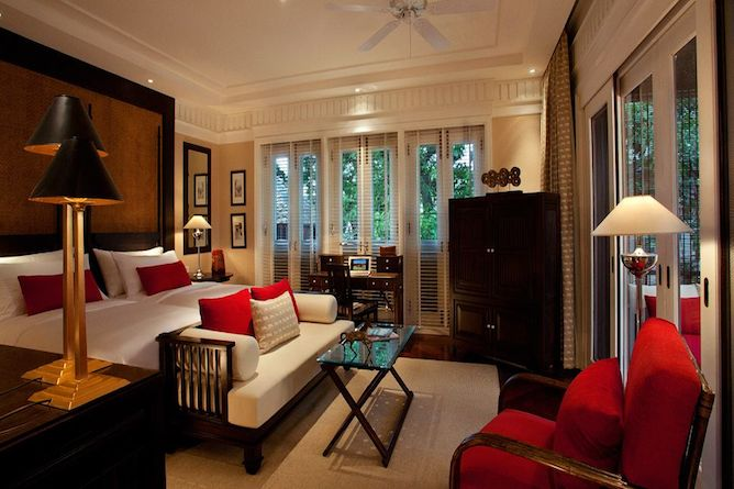 Rajah Brook suite