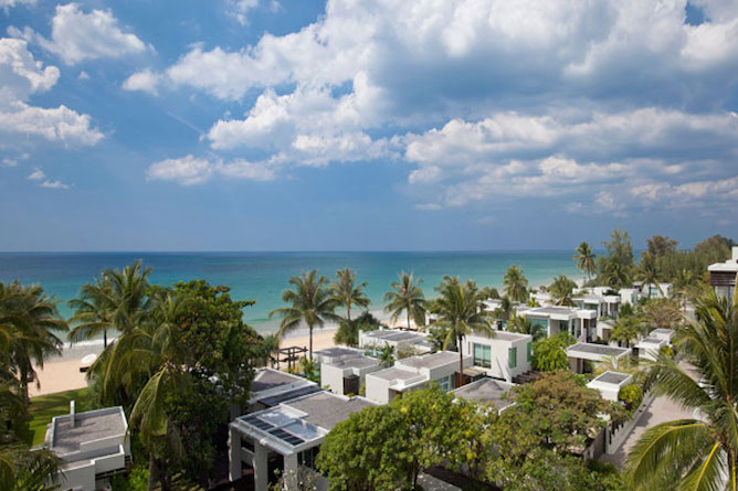 The excellent Aleenta Phuket - Phang Nga Resort and Spa
