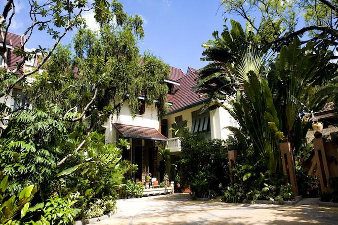 Ariyasom Villas