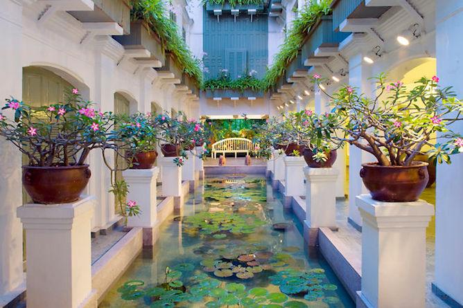 The Oriental Spa