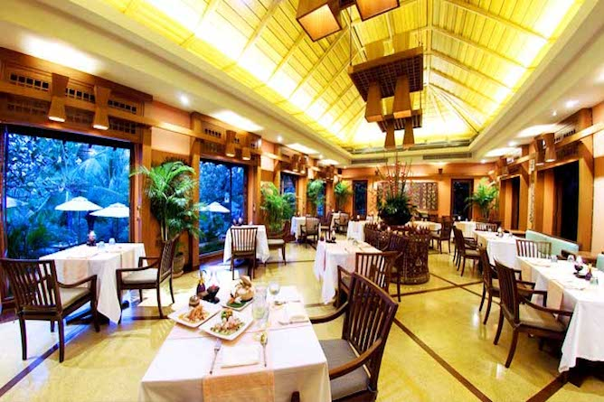 Baan Pimalai Restaurant