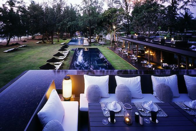 Sala phuket resort and spa phuket superior superior for Hotel sala phuket tailandia