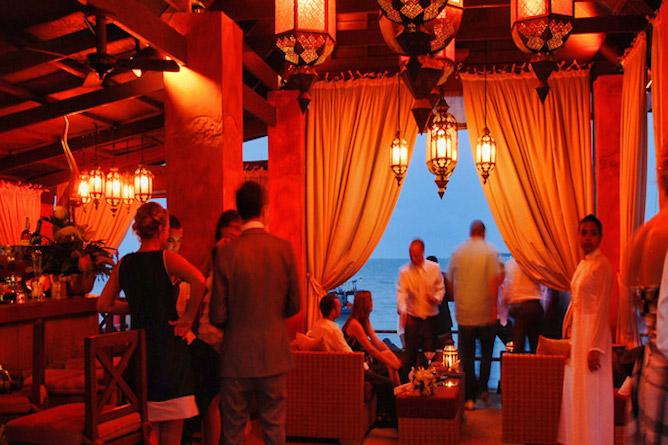 Rouge bar & lounge