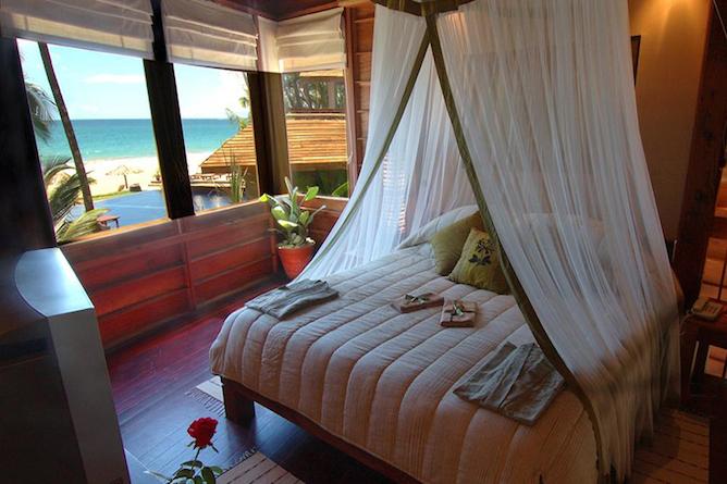 Grand Cabana sea view room
