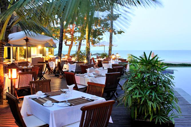 Dwaryawaddy restaurant & bar