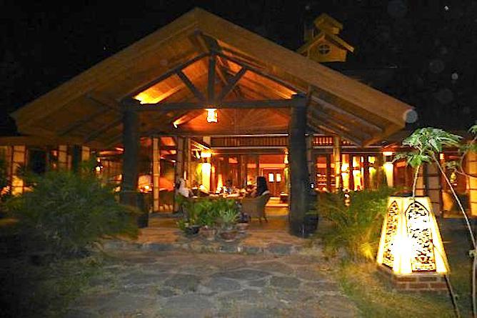 Bougainvillaea Restaurant