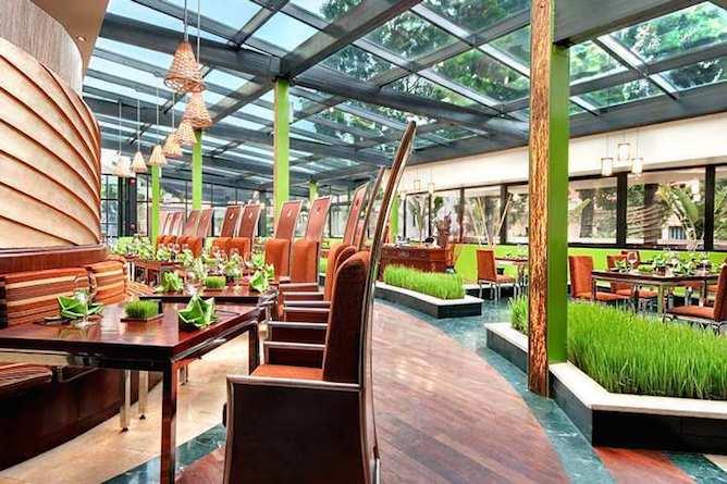 Ba Mien Vietnamese Restaurant