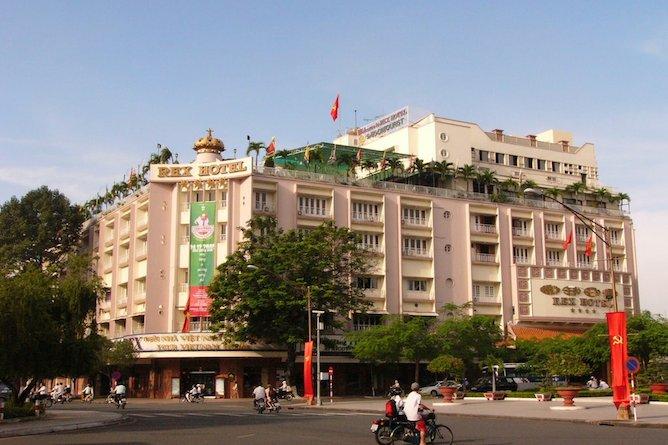 The Rex Saigon