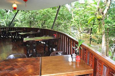 Cafe Mulu