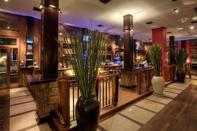 K-West Restaurant and Café
