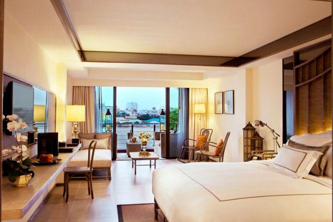 Premium Riva Room