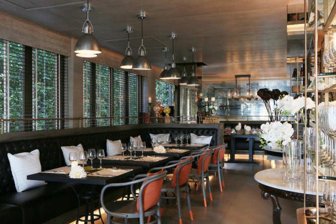 Babble & Rum restaurant
