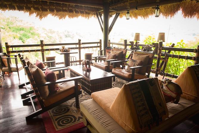 Burma bar & lounge