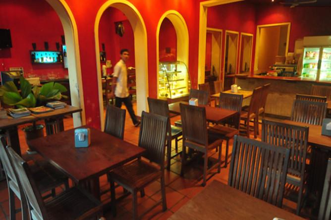 Inthira Restaurant