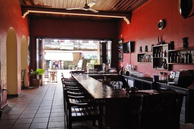 Inthira Bar