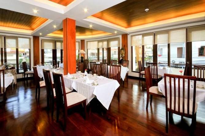 Salana Corner restaurant
