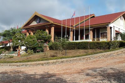Vansana Plain of Jars Hotel