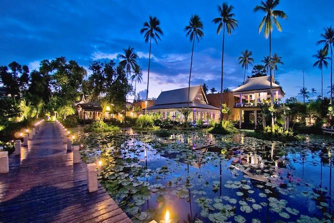 Anantara Mai Khao Phuket Villas Phuket Deluxe Deluxe