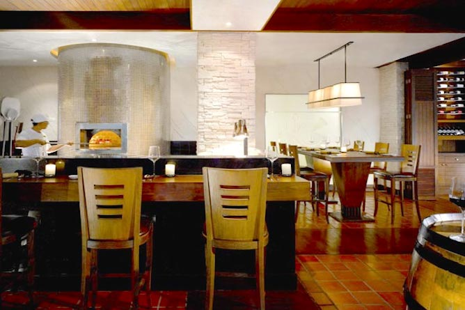 Brio Italian restaurant