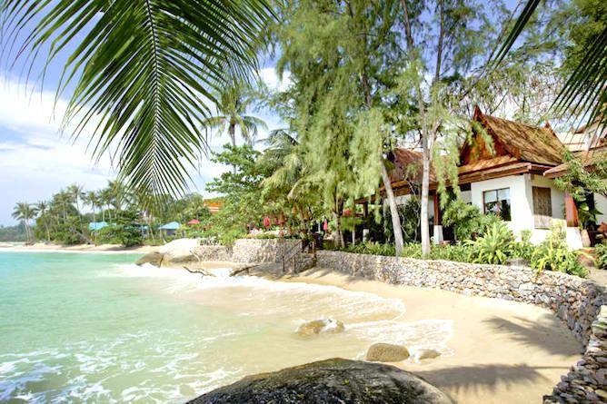 Rocky Resort