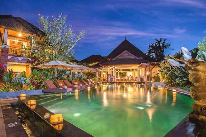 Rama Phala Resort