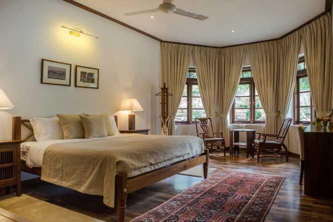stafford bungalow nr nuwara eliya deluxe boutique deluxe boutique. Black Bedroom Furniture Sets. Home Design Ideas