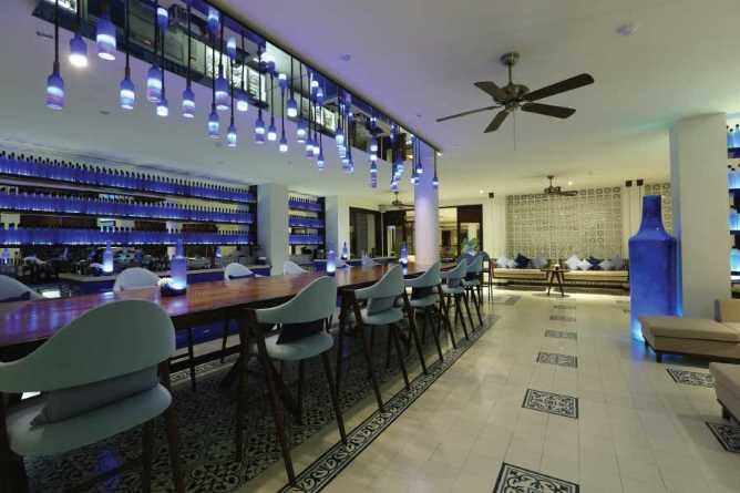 Blue Bottle Bar