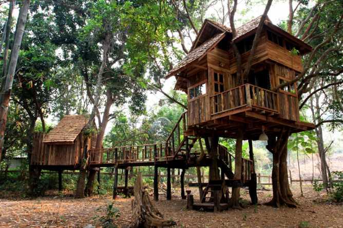 Longan Family House