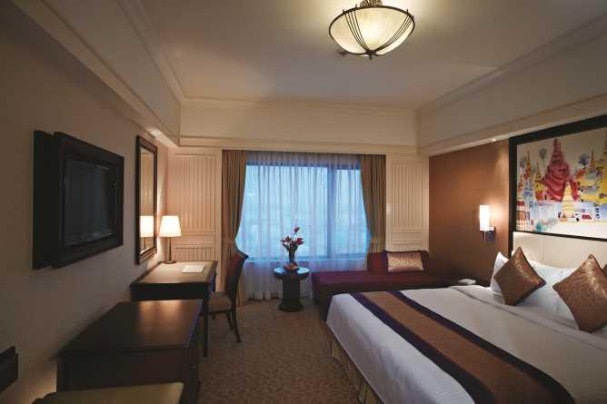 Horizon Club Room